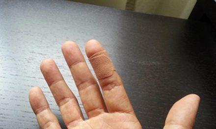 번역가의 직업병(2): 손가락과 손목 보호