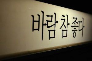 번역가의 한국어 실력 향상 E-Course