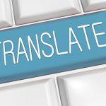 한국어 코스를 영어로 번역한 코스 묶음