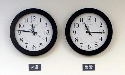 시간대를 손쉽게 바꿔 주는 크롬 확장 프로그램, My Time Zone