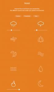 브라이언의 행복한 번역가 블로그 통번역가의 라이프스타일과 일상  집중력 향상에 도움이 되는 무료 소리 앱
