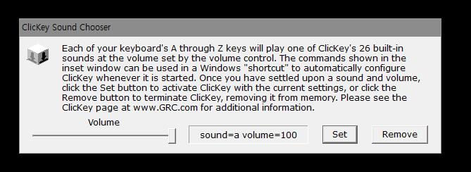 일반 번역가 H의 컴퓨터를 부수기 전에  귀가 즐거운 번역: ClicKey