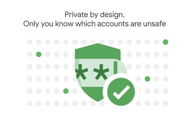 일반 번역가 H의 컴퓨터를 부수기 전에  암호 유출 여부를 자동으로 알려주는 크롬 확장 프로그램, Password Checkup