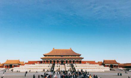 여행하는 번역가: 중국 베이징
