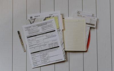 Certificate of Fiscal Residence가 무엇인가요?