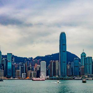 아! 홍콩