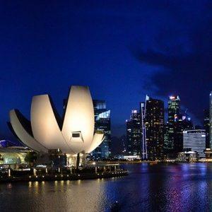 싱가포르, 성공한 도시국가