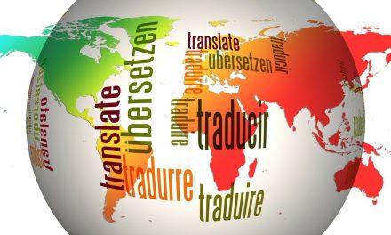 영어(또는 기타 유럽어) 번역가 예찬